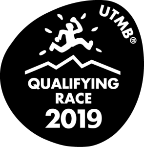 UTMB 2109 Qualifying Race Logo