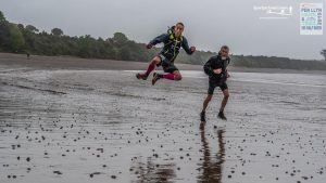 Pen Llyn Coastal Trail Series photo